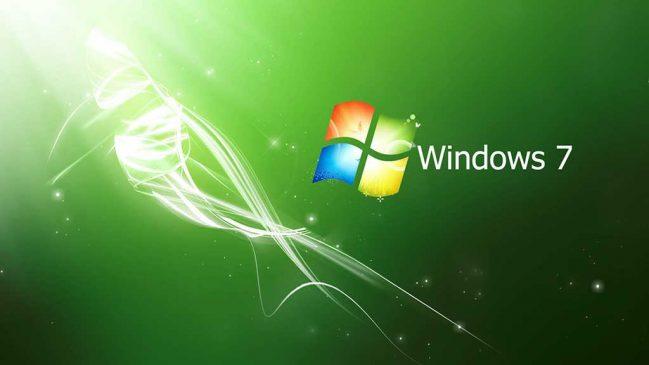 Background-Windows