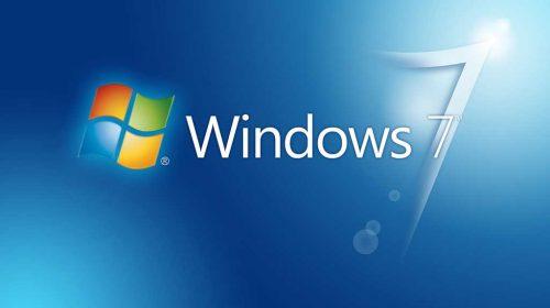 การตั้งเวลาพักหน้าจอ windows 7