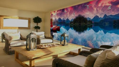 การออกแบบ wallpaper มีขั้นตอนอย่างไรบ้าง