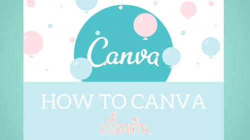 การออกแบบวอลเปเปอร์ของคุณง่ายๆ ด้วยเครื่องมือออกแบบฟรีของ Canva